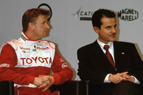 olivier panis essay Theinfolistcom - (george_ryton) george ryton (born 15 august 1948 in singapore singapore ) is a british engineer best known for his involvement in formula one formula one auto racing.